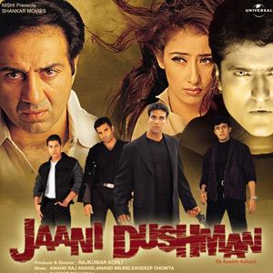jaani dushman video song free download