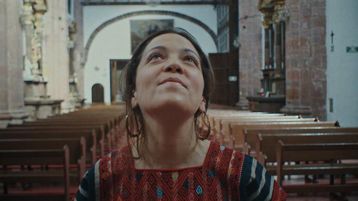 Mi Religión Sesión en Vivo  Templo de la Inmaculada Concepción de San Miguel de Allende