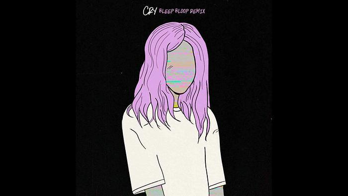 Cry Bleep Bloop Remix  Audio