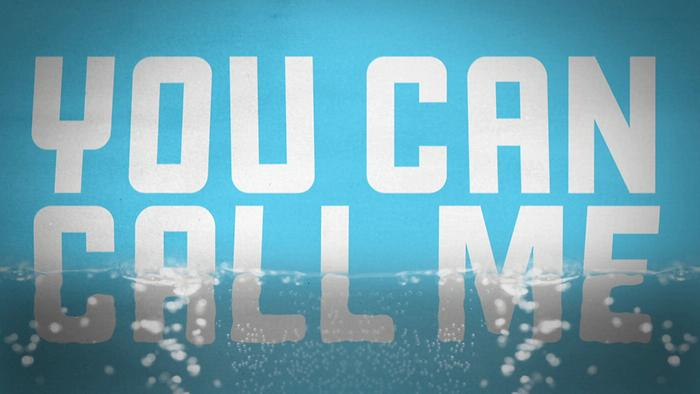 Call Me Lyric Video