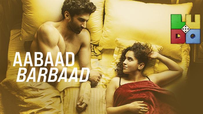 Aabaad Barbaad
