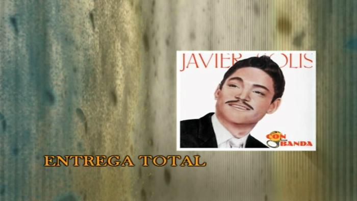 Entrega Total Cover AudioVideo