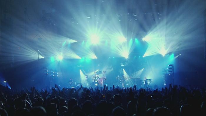 Everything Will Be Alright Tomorrow Live at Alexandra Palace 2005