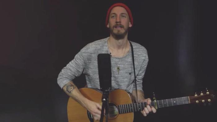 Never Stop Acoustic