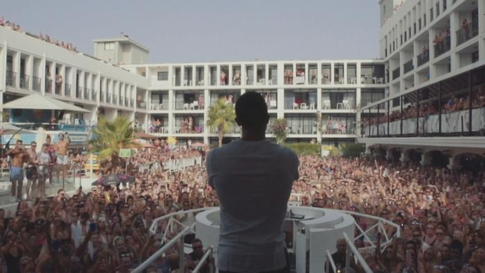 Aint Giving Up Ibiza Edition