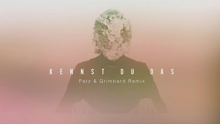 Kennst du das Patz  Grimbard Remix Official Audio