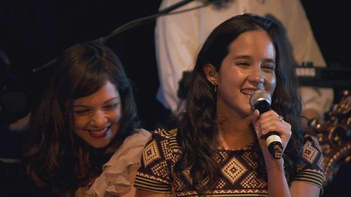 Amor Amor de Mis Amores En Vivo Sala Telefónica del Centro Cultural Roberto Cantoral