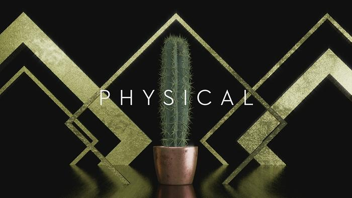 Physical Pseudo Video