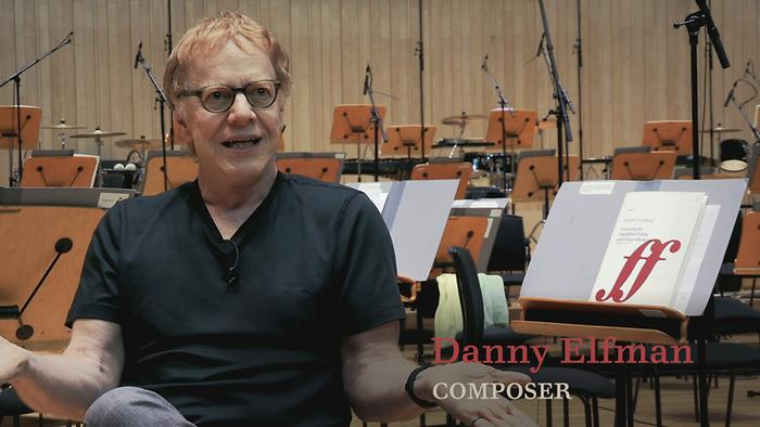 Danny Elfman Eleven Eleven Official Trailer