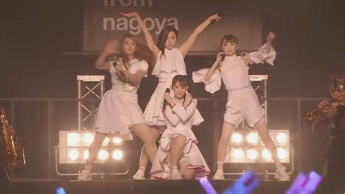 Burning Festival Live at Zepp Nagoya 20181023