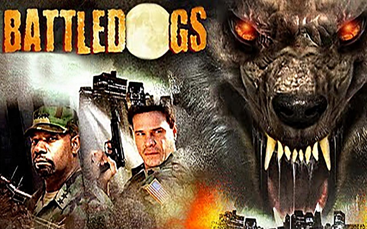 Battledogs (Hindi)