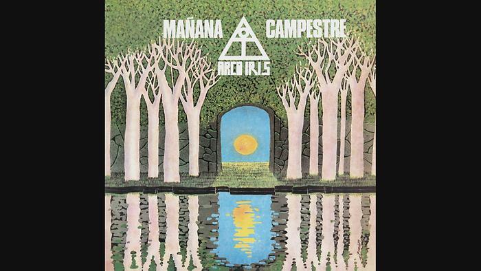 Mañana Campestre Official Audio