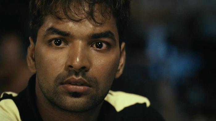 Idhu Varai  Male From Goa