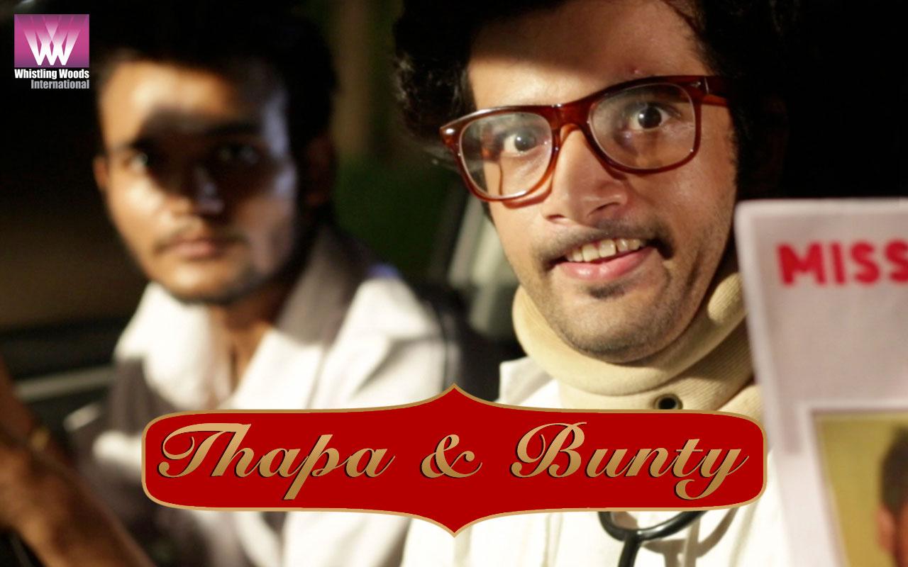 Thapa And Bunty