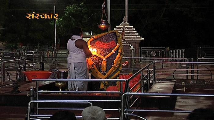 Aarti Shani Devji Ki