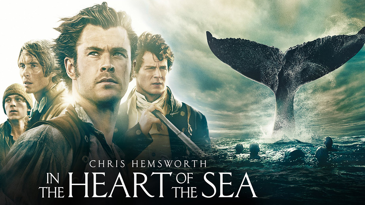In The Heart Of The Sea Movie Full Download Watch In The Heart