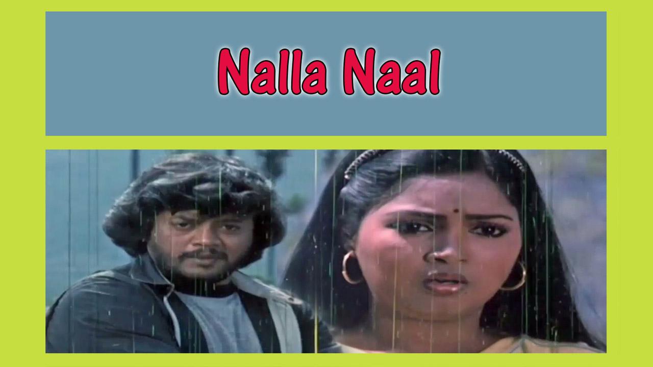 Nalla Naal