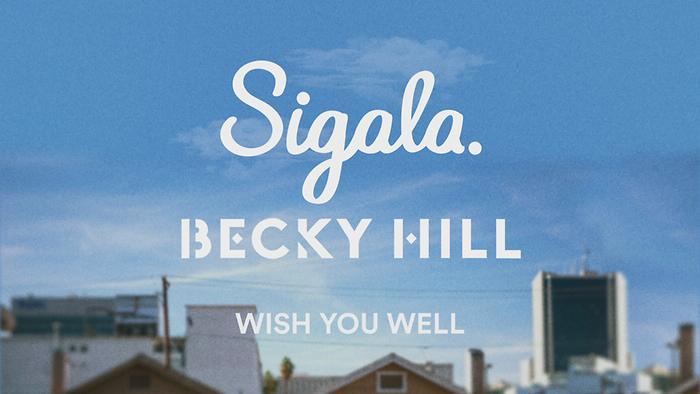 Wish You Well Lyric Video