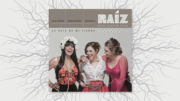 La Raíz de Mi Tierra Cover Audio