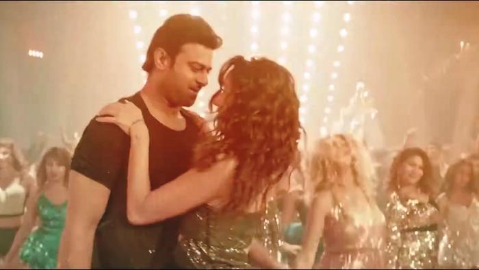 Psycho Saiyaan  Groovedev Remix  Telugu
