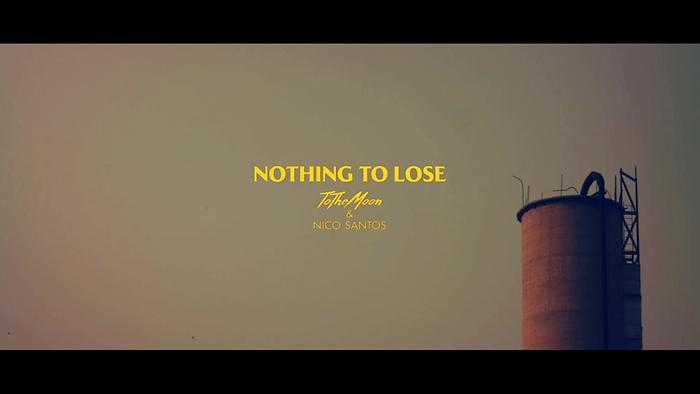 Nothing To Lose Lyric Video