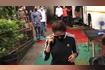 Yami Gautam At Dance Deewane 3 Set,Filmistan Studios,Goregaon