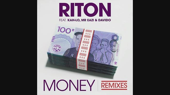 Money Lagos VIP Mix Audio