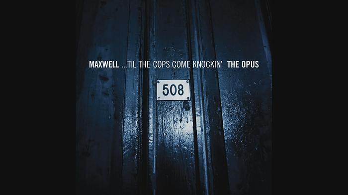 Til the Cops Come Knockin PT02 The Opus  Audio