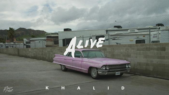 Alive Audio