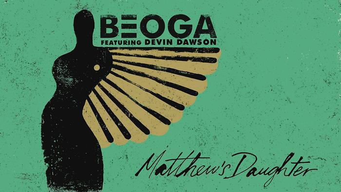 Matthews Daughter Official Audio