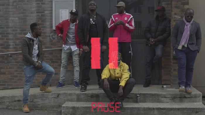 Pause Official Music Video