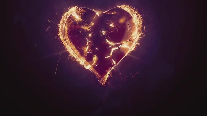 Love Again Lyric Video