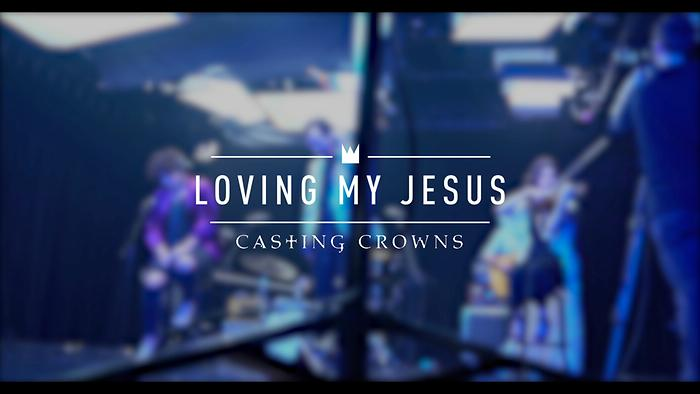 Loving My Jesus New York Sessions