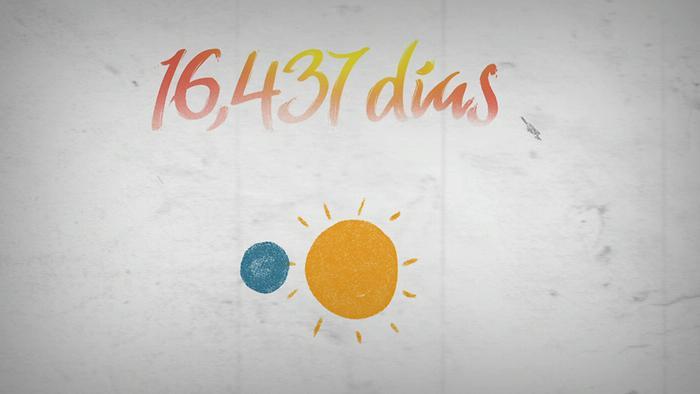 16 437 Días Versión Luna Lyric Video