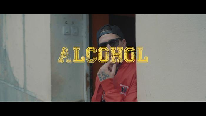 Alcohol Official Video