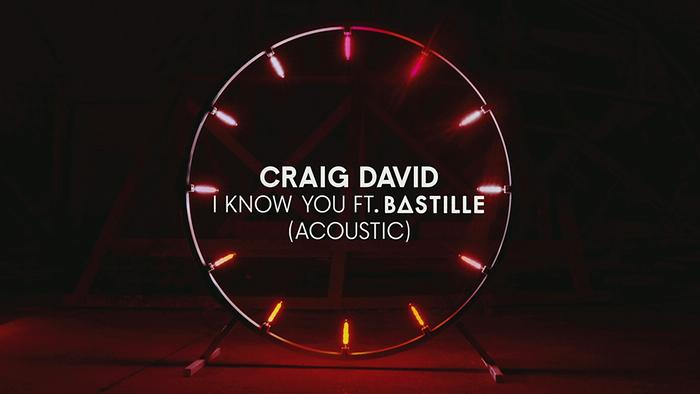 I Know You Acoustic Audio