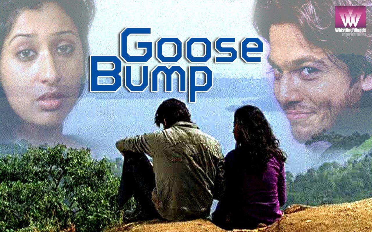 Goose Bumps