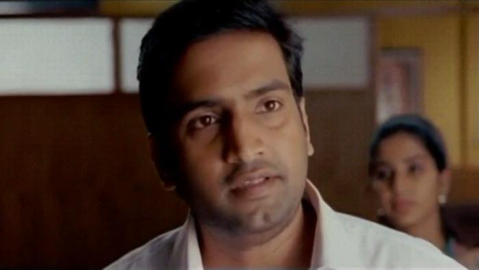 Deivathirumagal Movie VikramBaby Sara Anushka