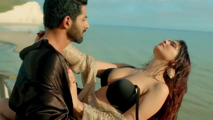 Hate Story IV  Trailer