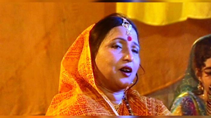 Baanjhi Kewdwa Dhaile Thaadh