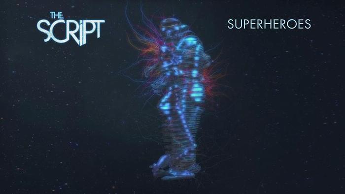 Superheroes Audio