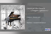 Concerto per Oboe d'amore in LA maggiore-Affettuoso n°2