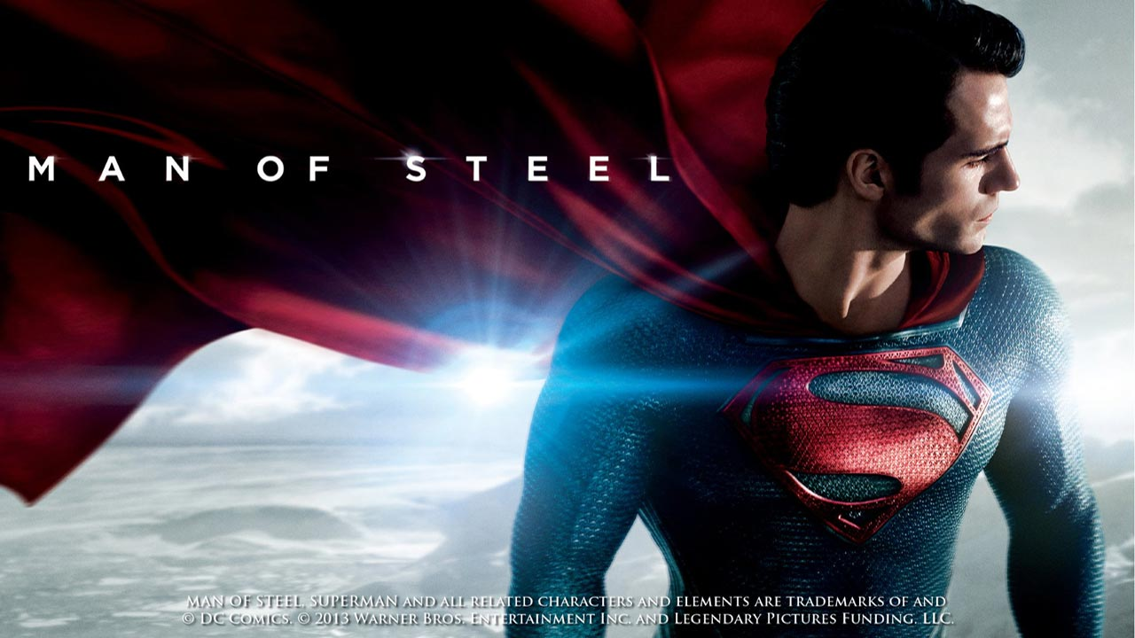 Watch Man Of Steel Movie Online