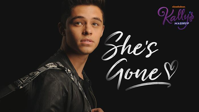 Shes Gone Audio