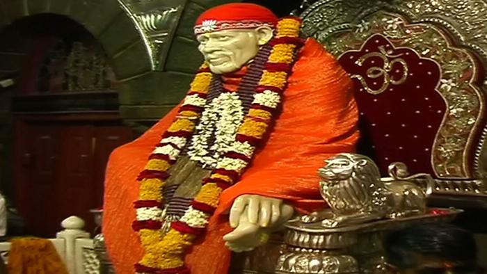 Utha Utha Sainath Guru