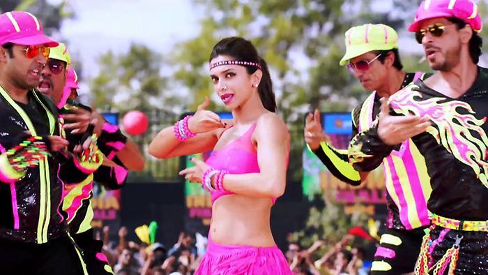 Dance Like A Chammiya