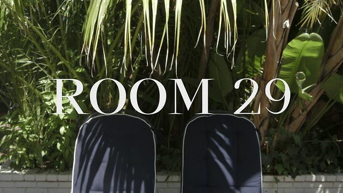 Room 29 Lyric Video Explicit