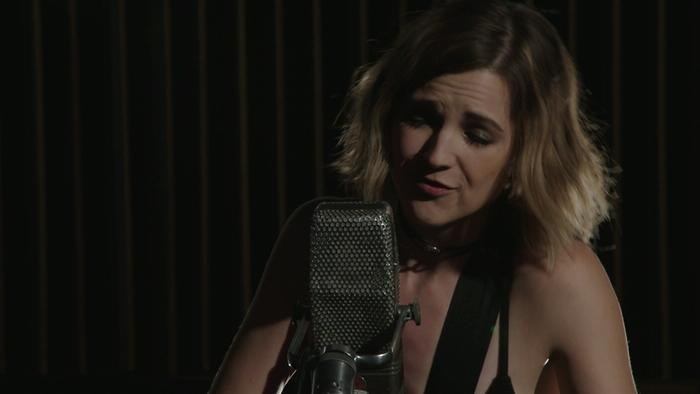 Bad Live From Capitol Studios