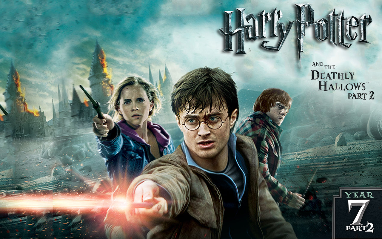 Harry Potter And The Deathly Hallows Part 2 Movie Full Download