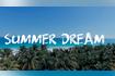 ANU【Summer Dream】Lyrics Video